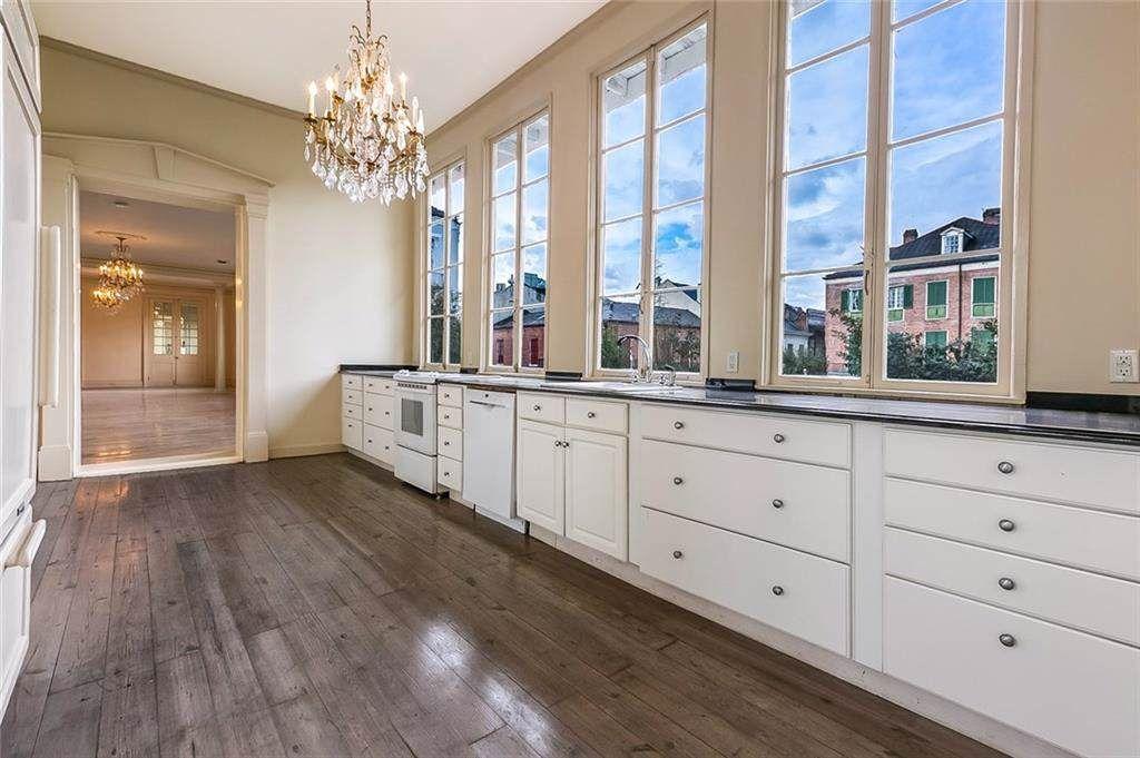 New Orleans kitchen design 2019 Condos for sale