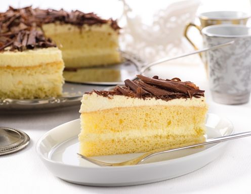 Champagnertorte Rezept Torten Pinterest Cake and Recipes - chefkoch schnelle küche