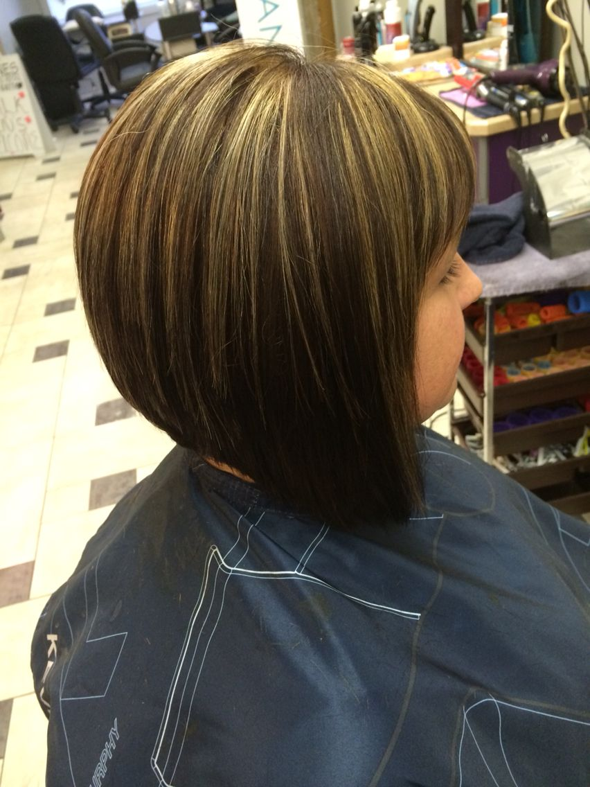 Diagonal forward warm your hair up for fall my hair clients