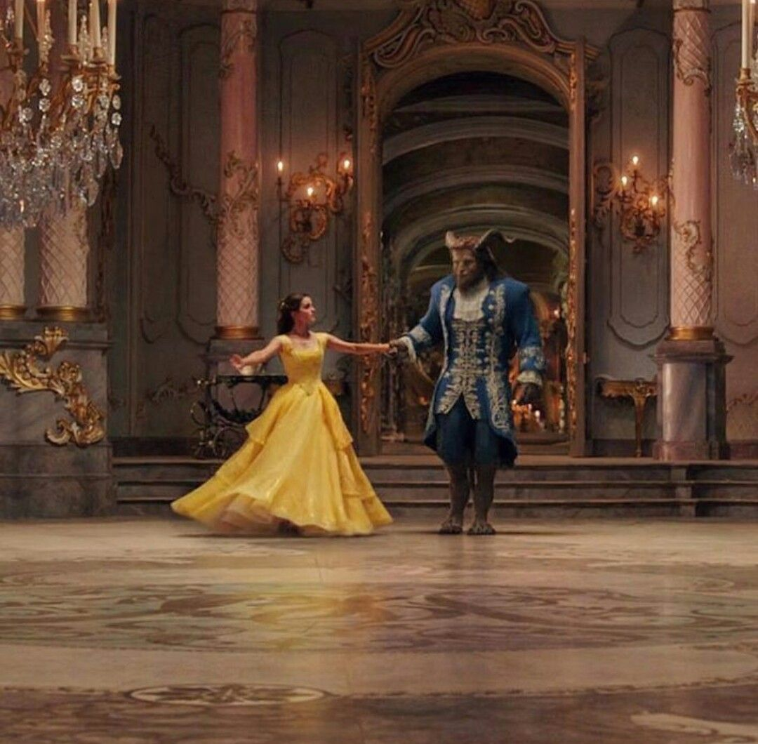 Belle Beast Beauty And The Beast Movie Belle Beauty And The
