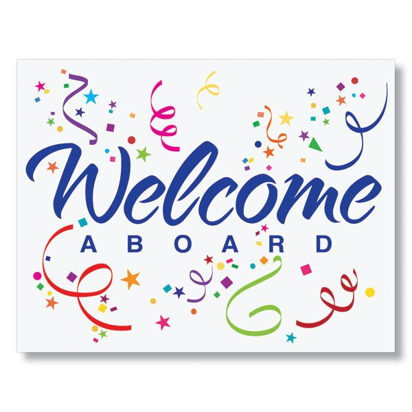 Image Result For Employee Welcome Sign  New Hire Onboarding Ideas