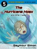 EINSTEIN ANDERSON: The Hurricane Hoax and Other Cases
