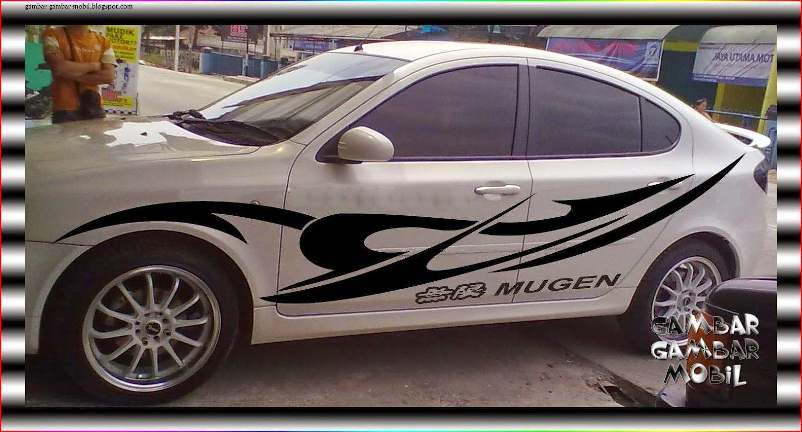 Gambar Mobil Sedan Gambar Gambar Mobil Modifikasi Mobil Sedan Mobil