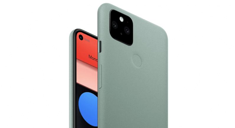Google S Pixel 5 Costs 699 And Packs Major Camera Improvements
