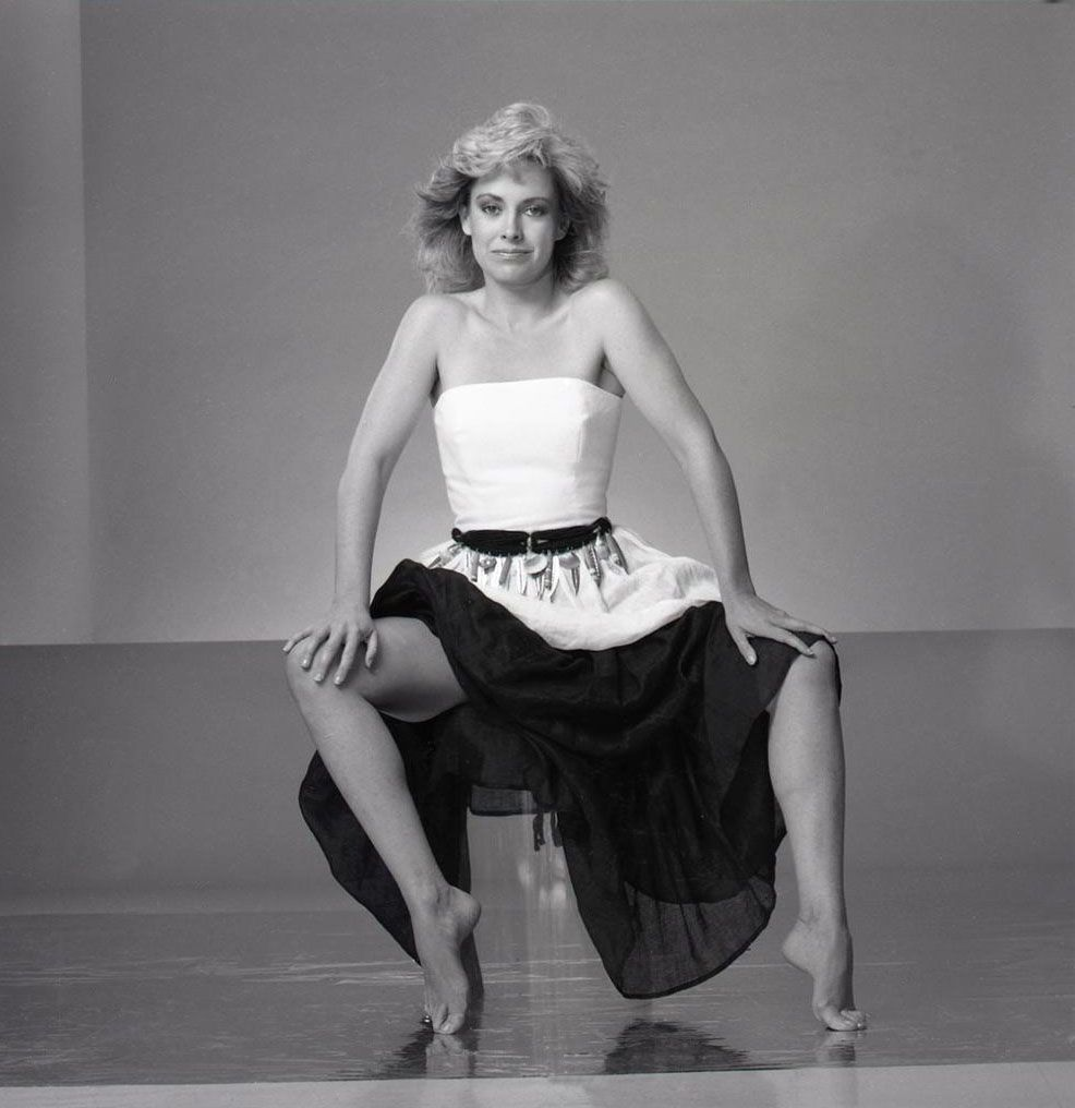 photo Catherine Hicks
