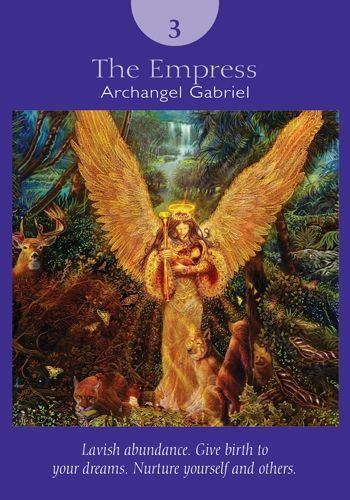 Get A Free Tarot Card Reading Using Our Oracle Card Reader ...