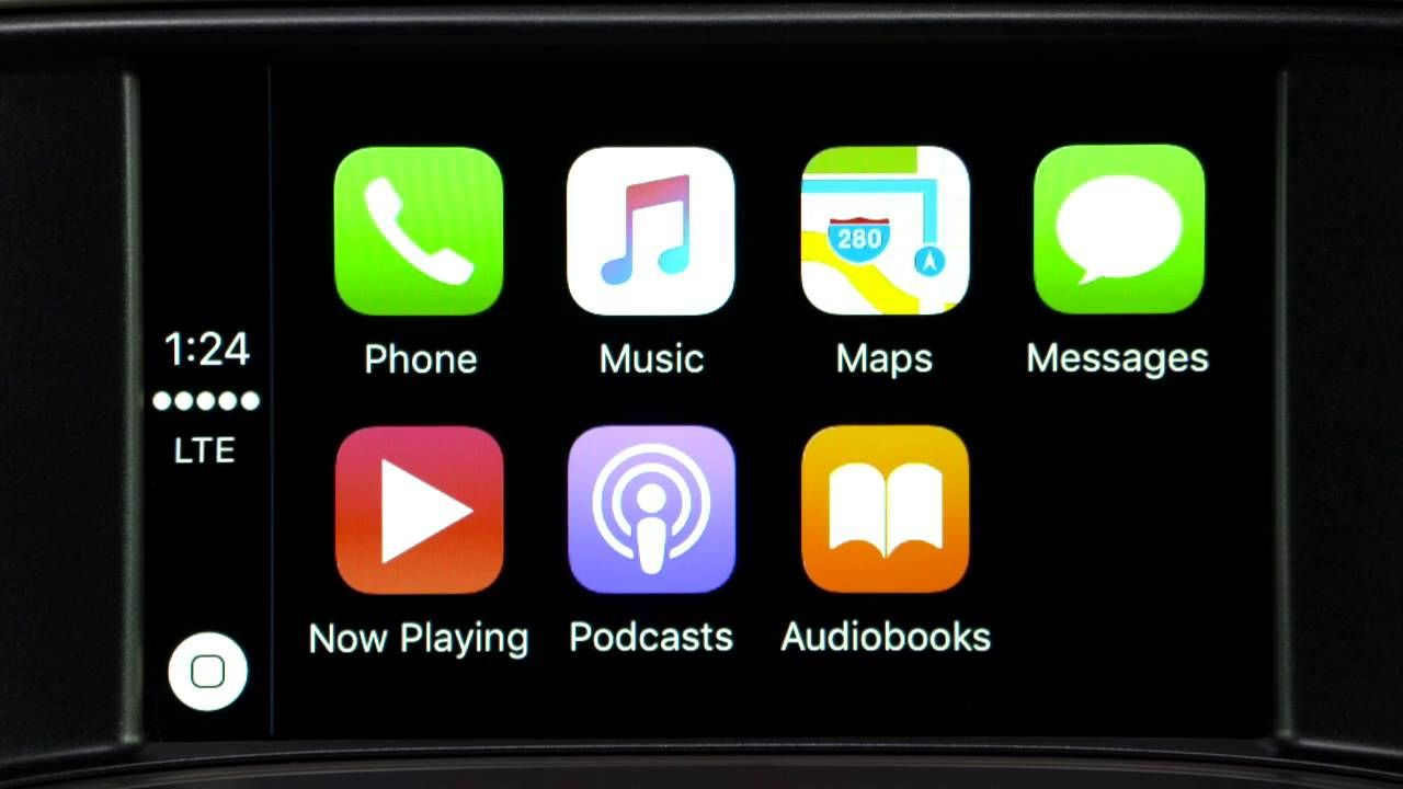 Gmc Intellilink Apple Carplay Apple Car Play Carplay Messages