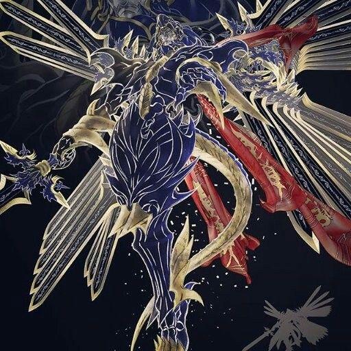 Pin By Guadalupe Casas On Fantastic Dragons And Fantasy Creatures Final Fantasy Art Final Fantasy Xv Wallpapers Bahamut Final Fantasy
