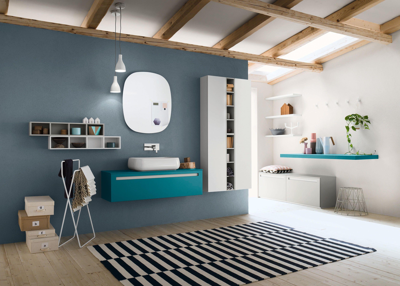 Progetto Progetto Designer Waschtische Von Inda Alle Infos