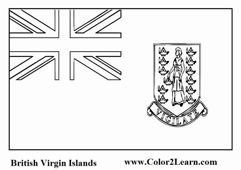 Uk Flag Coloring Pages Awesome Virgin Islands Us Flag Coloring Pages Learny Kids Flag Coloring Pages Uk Flag Coloring Pages
