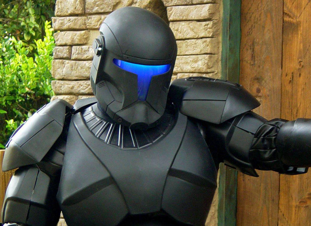 Republic Commando Helmet Armor Costume For Cosplay Cosplay
