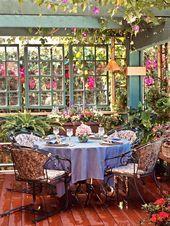 Photo of Nuestros lugares favoritos al aire libre por los fanáticos de HGTV: Página 14: Aire libre: hogar y jardín …