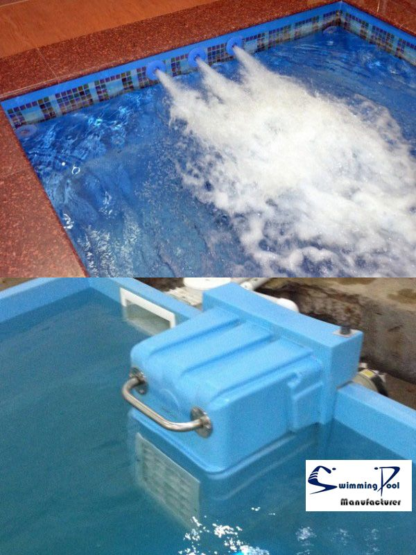 We are leading Swimming Pools #Manufacturer in #India, Counter ...