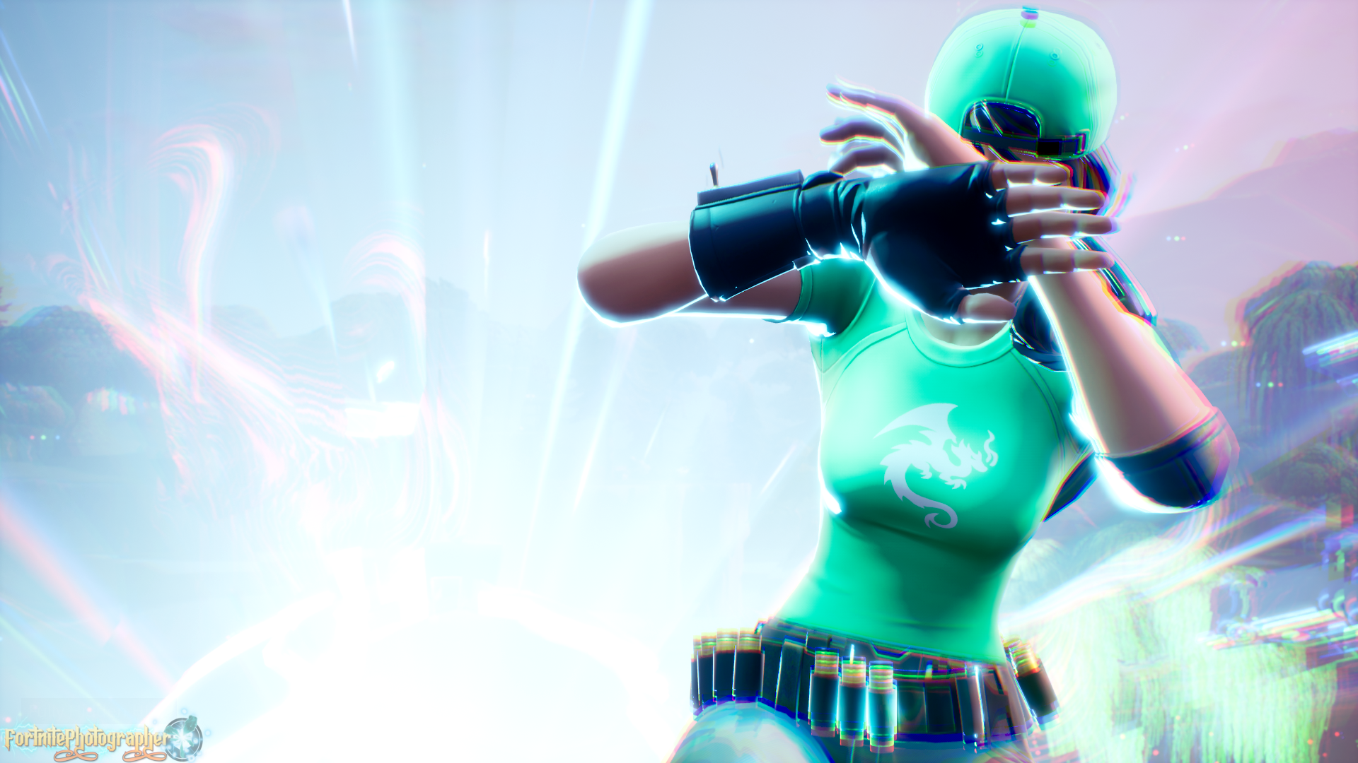 Embrace Every Moment Banner Trooper Shots Thanks For All The Support And Sharing Banner Trooper Set 3 3 4 Fn Photographer Fortnite Photography