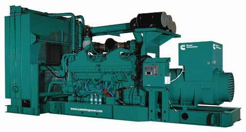 Jl Dr Sumarno Diesel Generators Cummins Generators Power Generator