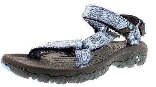 Teva Lumen Women Women's with light 4085 blue, tamaño de zapato:EUR 38