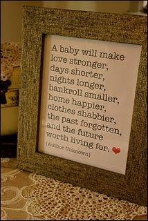sweet sayings.