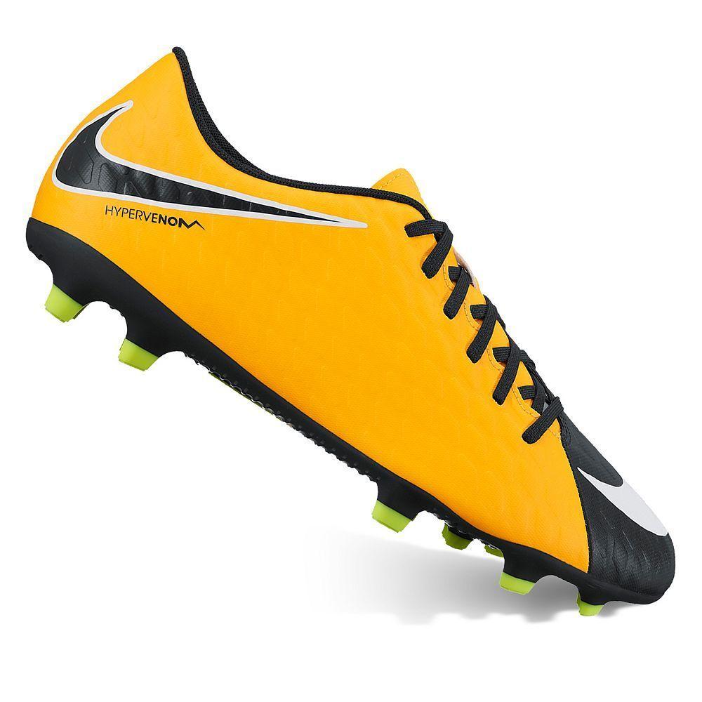 Nike Hypervenom Phade III Firm-Ground