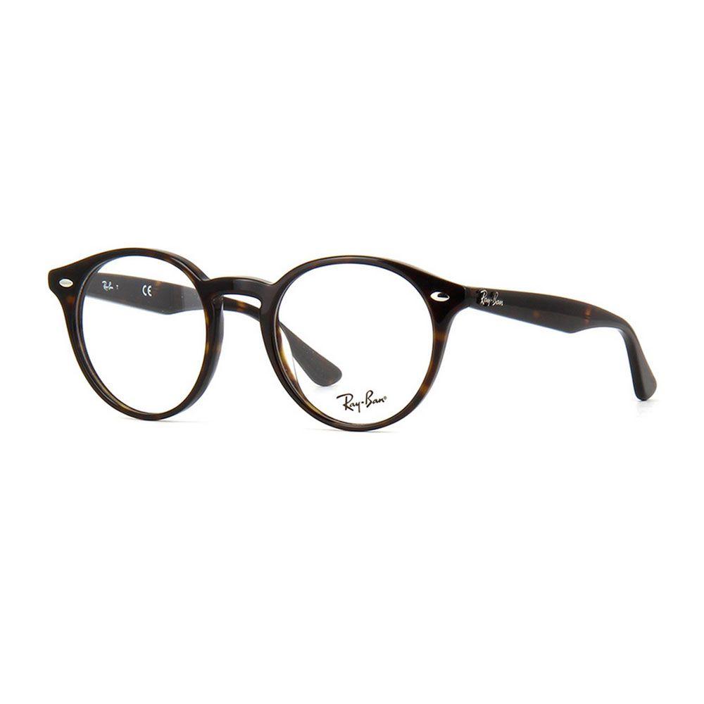 occhiali da vista ray ban con clip on
