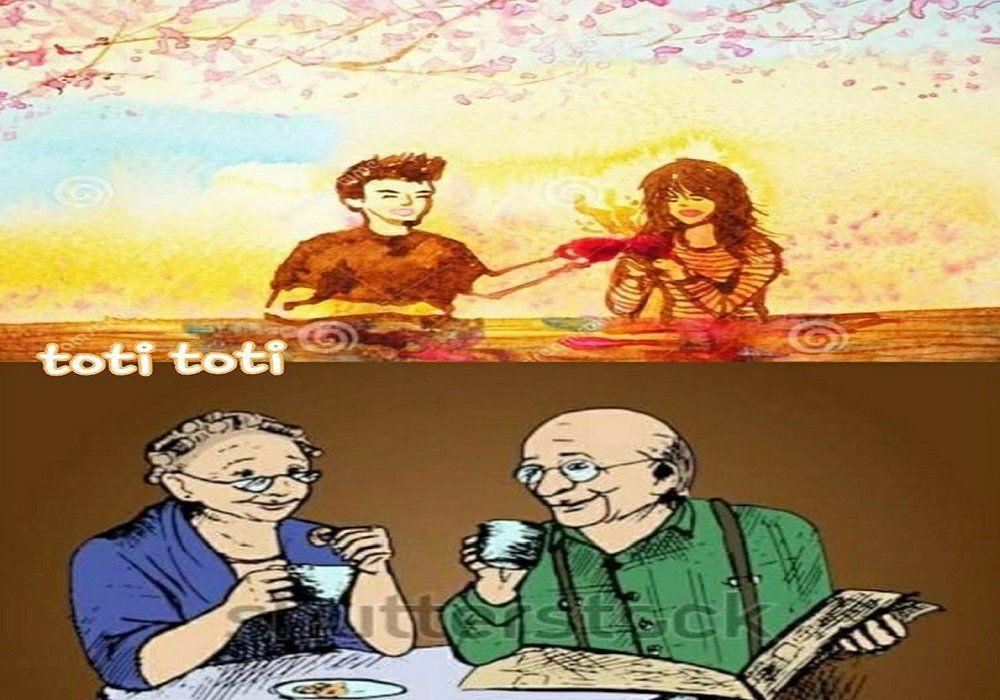 قصة القهوة المالحة توتي توتي كان شابا عاديا رأى تلك الفتاة لأول مرة فلفتت انتباهه فبدأ بتتبعها ويسأل عنها وعن ع In 2021 Fictional Characters Family Guy Character