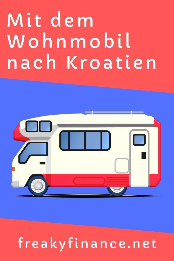 mit dem wohnmobil nach kroatien wohnmobil touren wohnmobil und wohnmobil bus. Black Bedroom Furniture Sets. Home Design Ideas