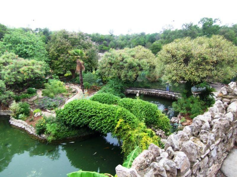 A Day Trip To San Antonio   Serendipity! Tea GardensTea ...