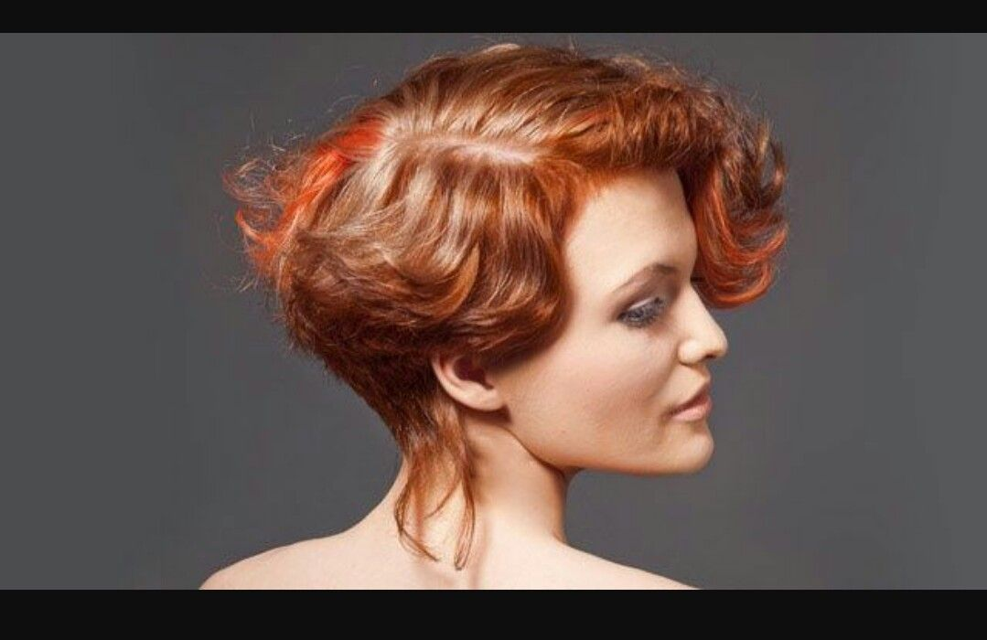 Pin By Ggs Hair Designs Inspirations On Exam Models Pinterest