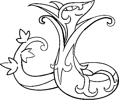 Serperior Lineart By Silvermoonwings Lineart Pokemon Detailed
