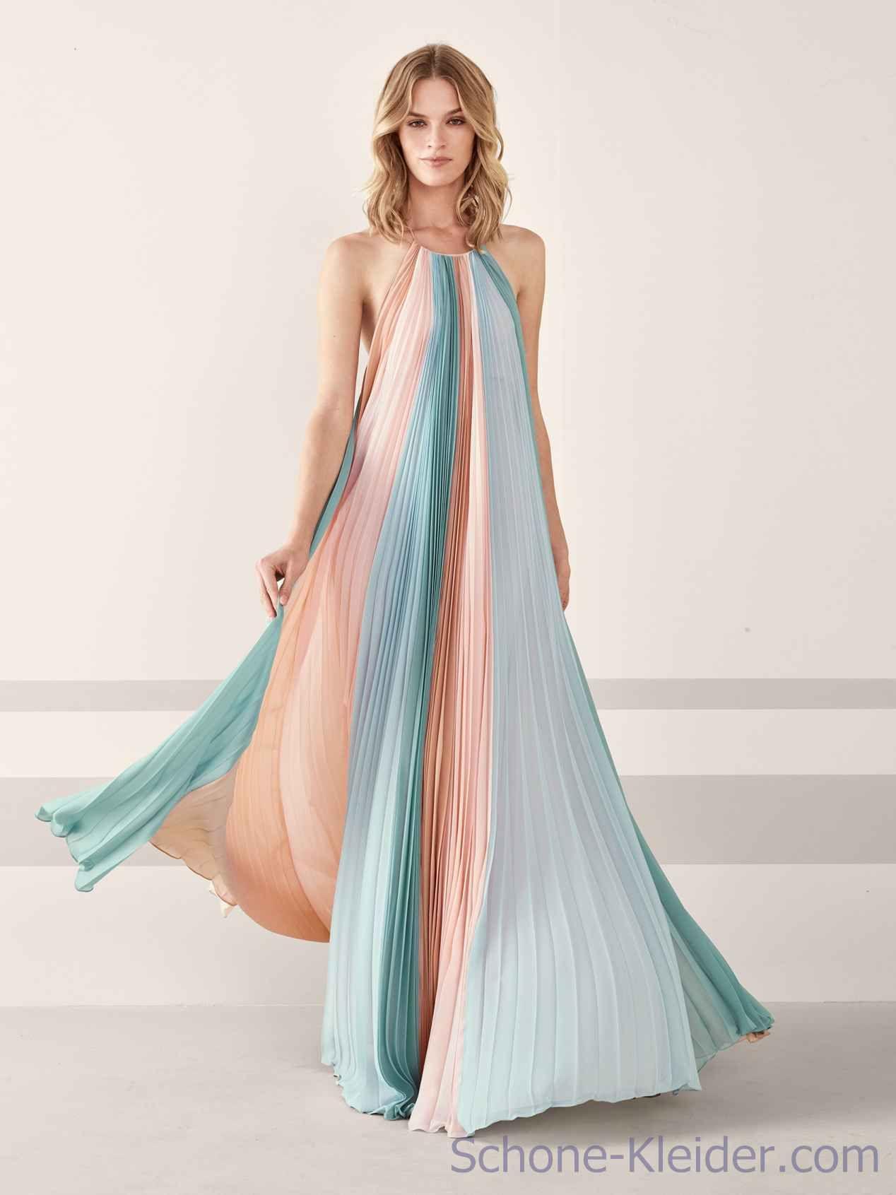 Festliche Kleider, Pronovias 2019 Cocktailkleider Kollektion