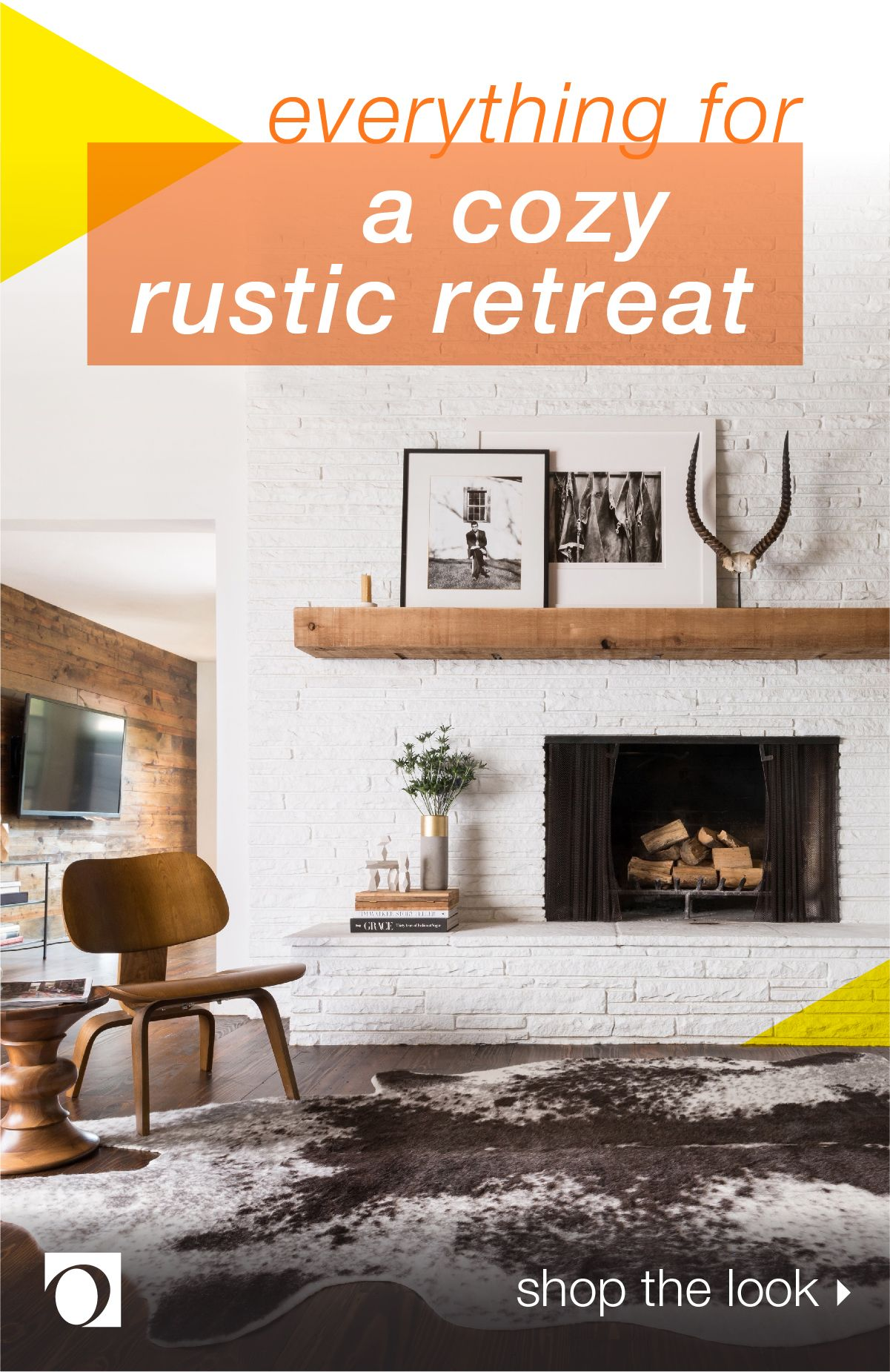 Shop By Rustic Design Style For Your Home Home Interior Styles