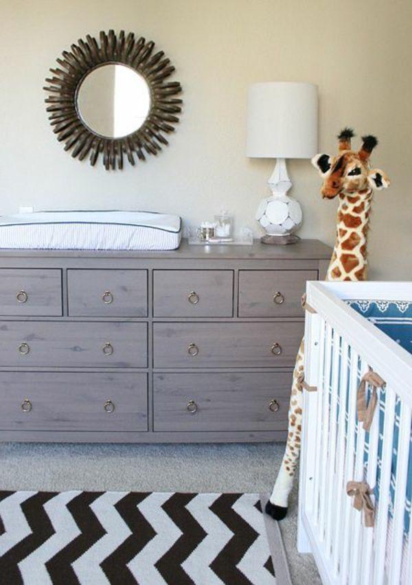 Schlafzimmer Kommoden Funktionalität und Ordnung