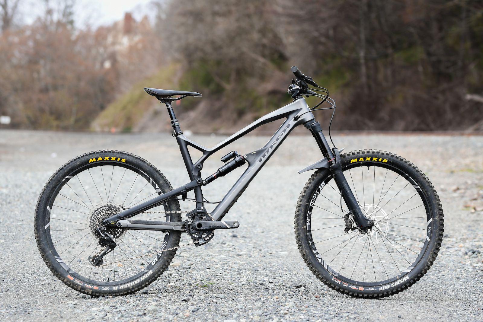 Nukeproof Mega 275c Rs Review Bike Enduro Mtb Bike Design