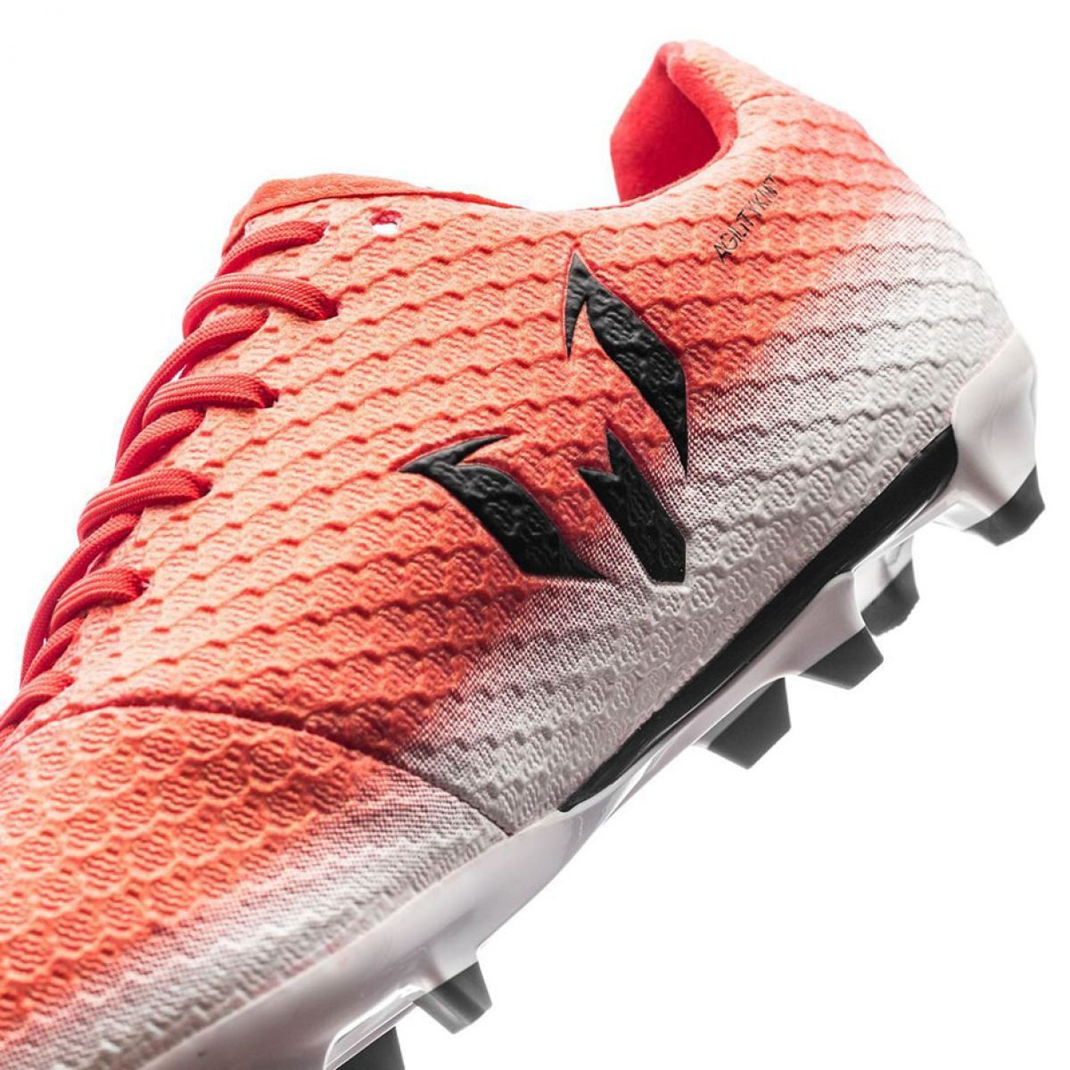 Fußballschuhe adidas Messi 16.1 FG Red | Sportega.at