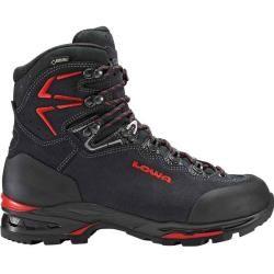 Zapatillas de trekking Lowa para hombre Ticam Ii Gtx, talla 46 en azul marino / rojo, talla 46 en azul marino / rojo Lowa