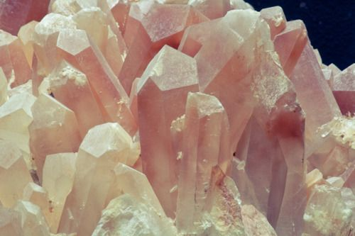 Pin By Jill Gaillot On In The Underground Forest Crystal Tumblr Crystals Crystals And Gemstones