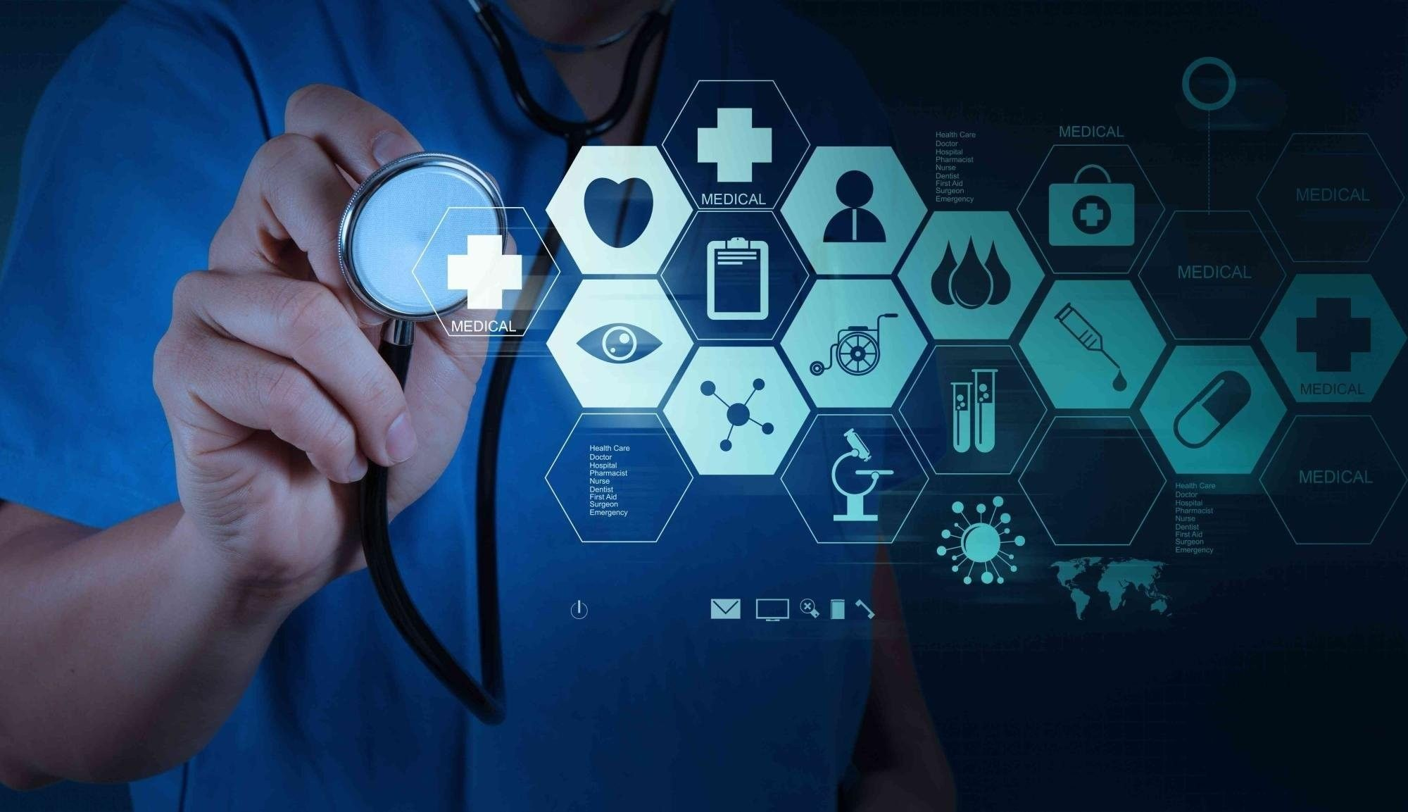 Res 2000x1153, Medical wallpaper ·â Download free