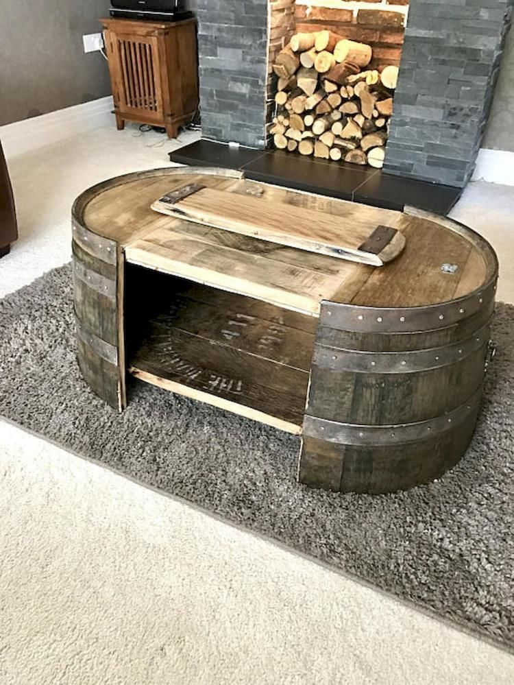 Beautiful Diy Coffee Table Ideas Side Hairpin Legs And An Old Wood