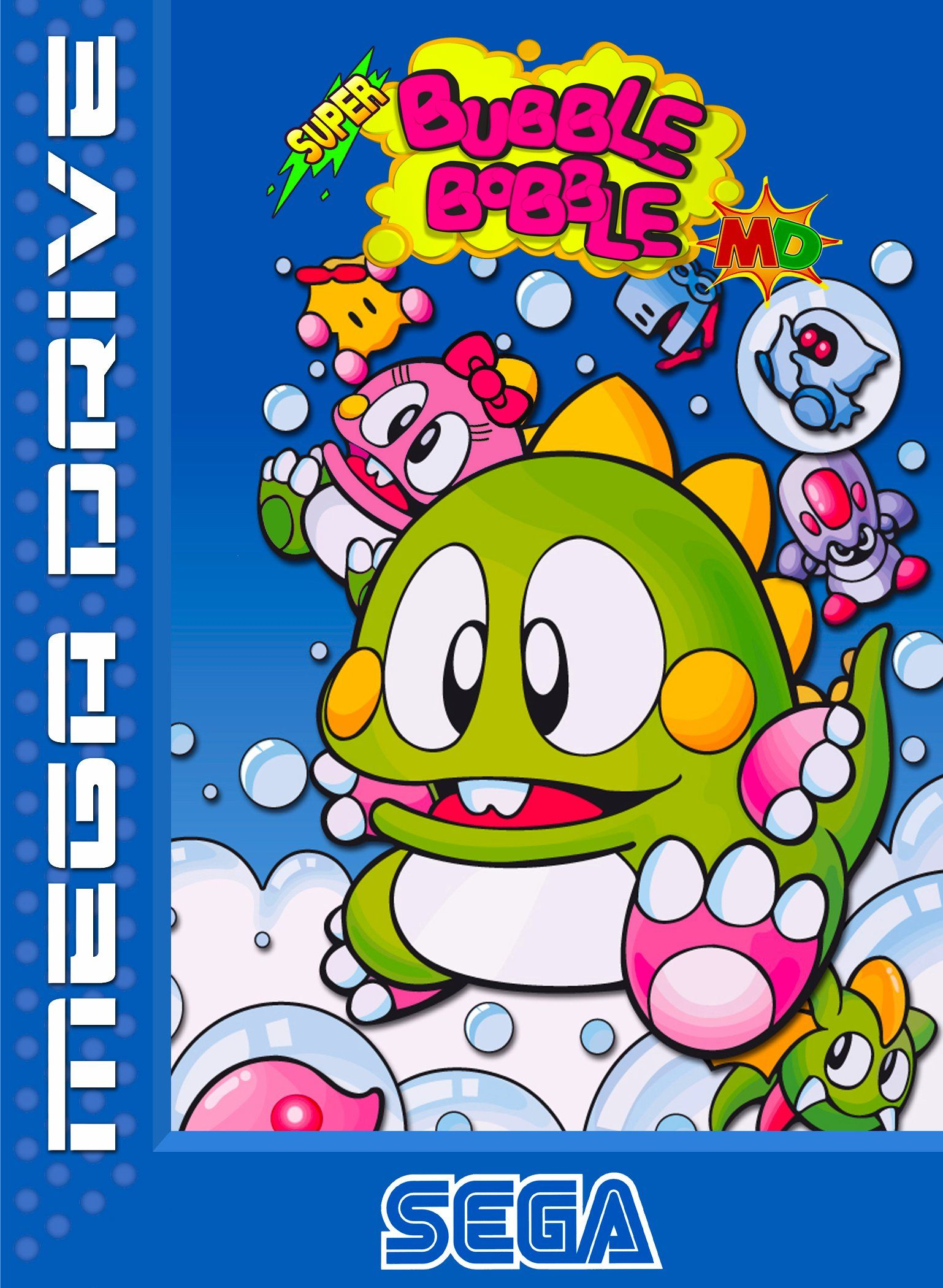 Bubble Bobble Bubble bobble, Super bubbles, Bubbles