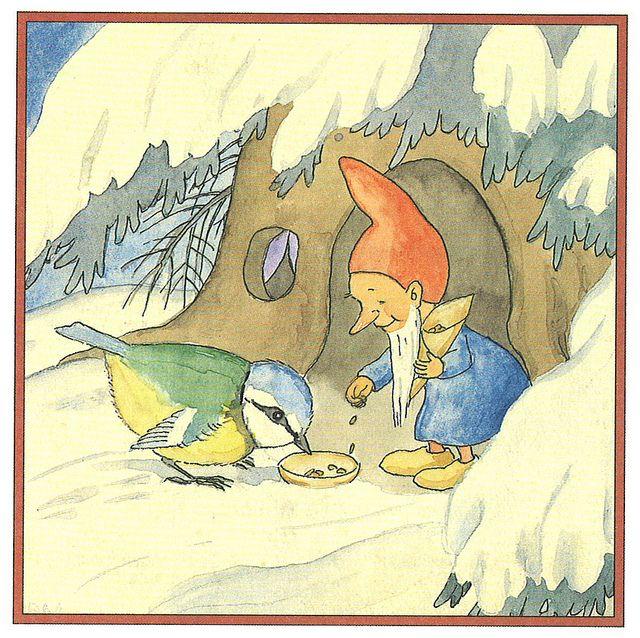 Weihnachten Wikipedia.Weihnachten Mit Ida Bohatta Bild 12 You And Eye Fairy Gnomes