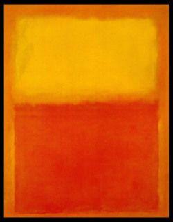 mark rothko - off-shore   Expressionnisme abstrait, Abstrait, Mark rothko