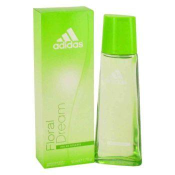 Green Adidas Perfume Adidas Eau De Toilette Adidas Perfume