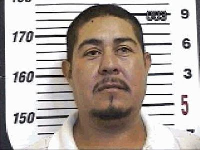 Ruben Sanchez is a person of interest for the murder of Saul