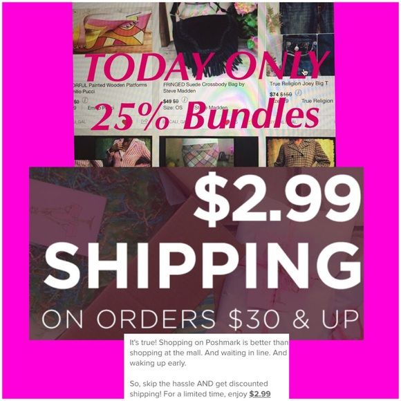 BLACK FRIDAY DEAL! Bundle and save! ✨✨ Banana Republic Other