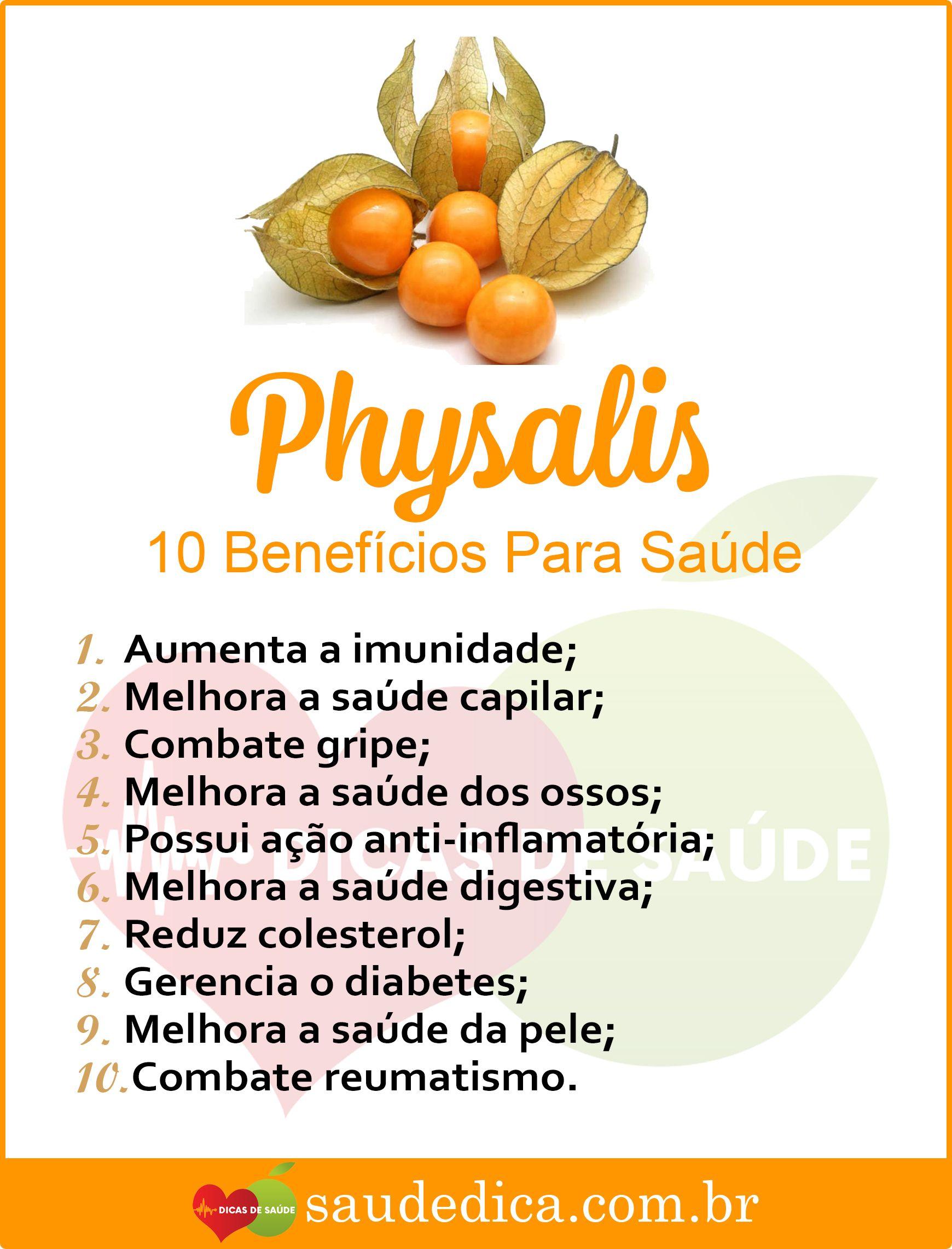 A Fruta Carambola Serve Para Que → physalis – o que é, para que serve, efeitos colateral
