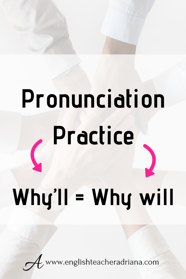 How to Pronounce Contractions in English?  English pronunciation