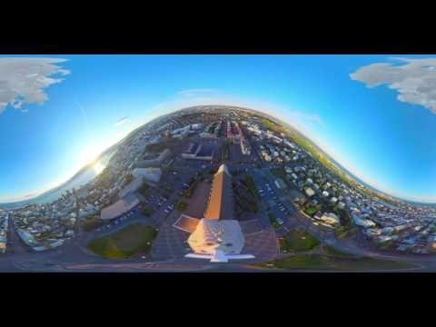 "KDDI au Presents ""Hello New World"" 360 Degree Warp Cube Experience - Virtual Reality & Augmented Reality Trend News & Reviews - Virtual Reality Reporter"