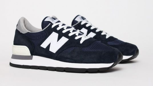 new balance homme 990