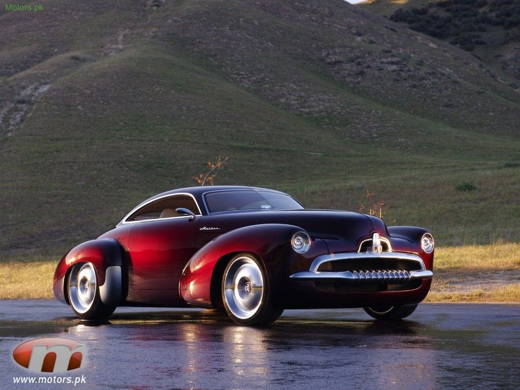 Old Muscle Cars - don\'t know what type it is but I will take it ...