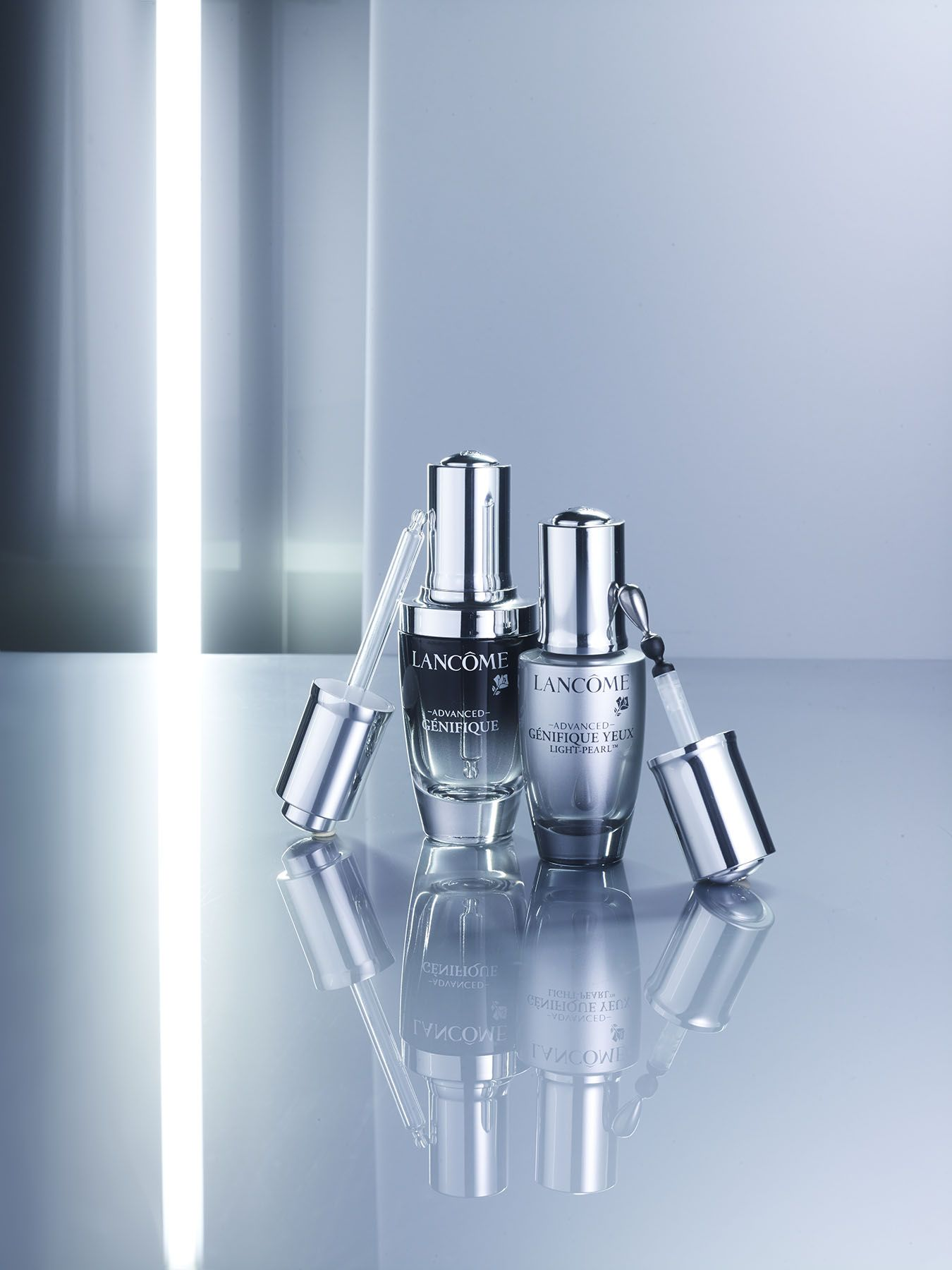 advertising Cosmetics photography, Beauty
