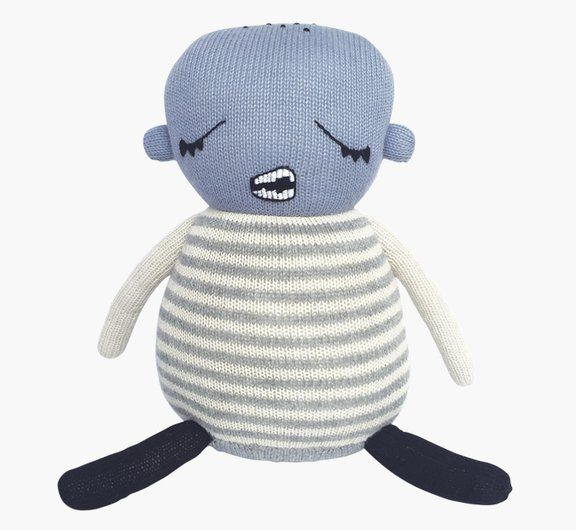 Baby Boy Doll by LUCKYBOYSUNDAY : Abacus Kids